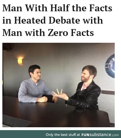 I feel like this sums up most internet arguments