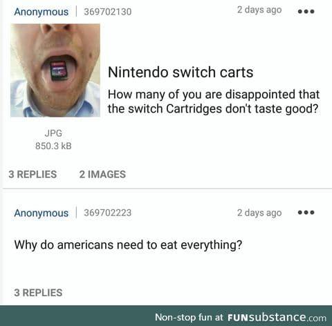Nintendo is contributing to obesity
