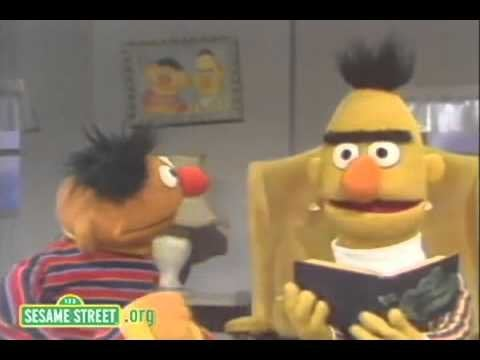 Bert and Ernie Unnecessary Censorship