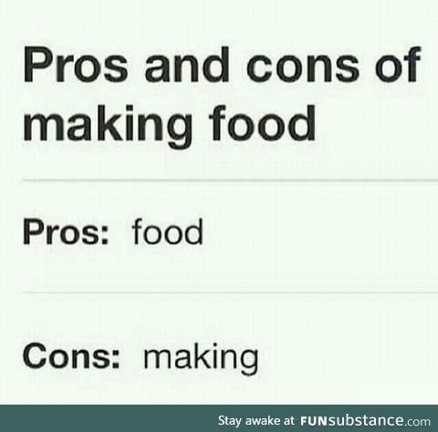 Very difficult choice