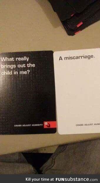 Dark humor is best humor