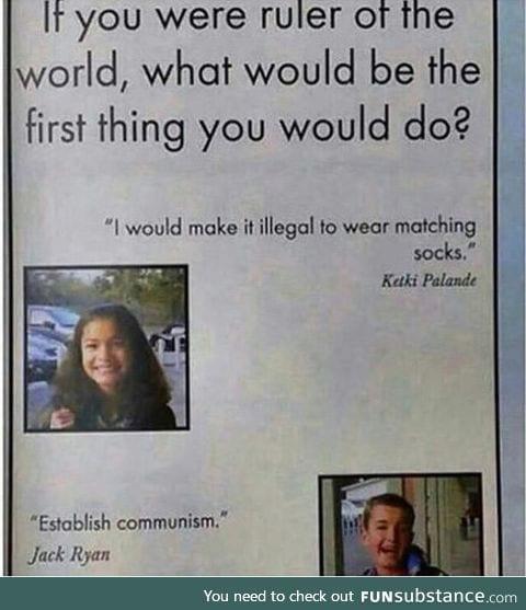 Communism will rise again