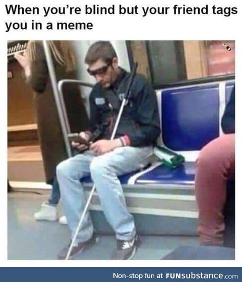 Braille memes are the dankest