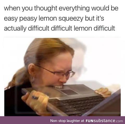 easy least lemon sausage