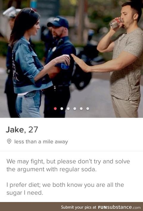 Best Tinder profile