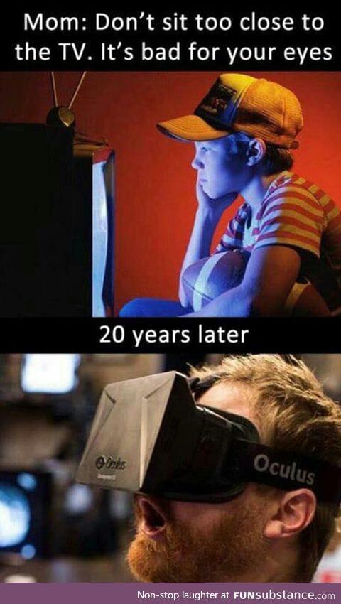 It's So True