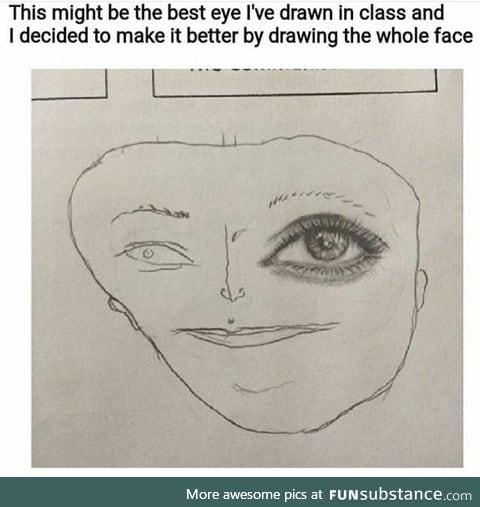 Artist will understand