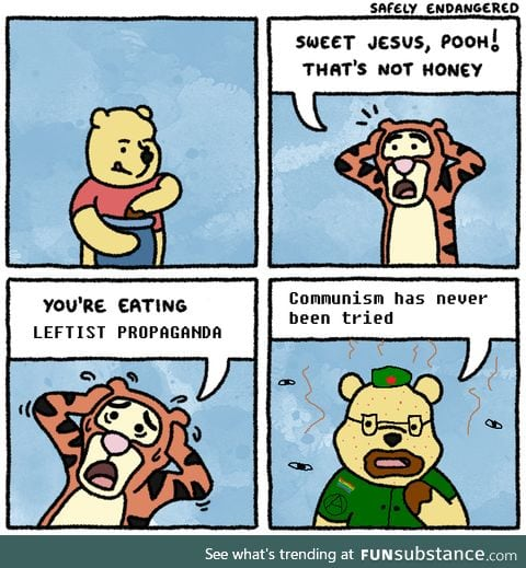 Communism part 3