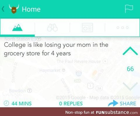 Some People Don't Get College