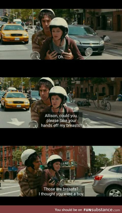 One of the funniest movies ever