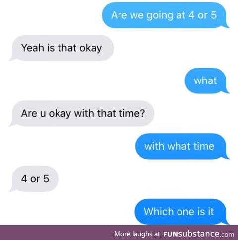 I dont know I was thinking 8ish to 10ish