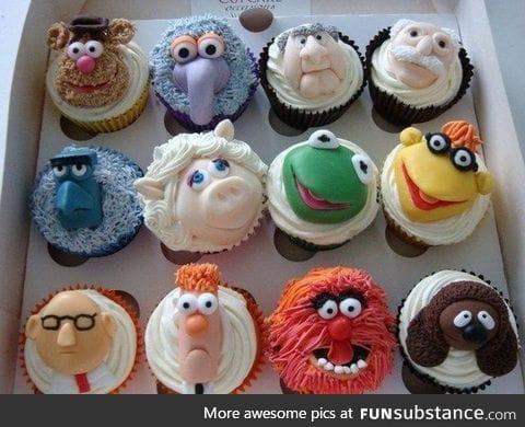 Mupcakes