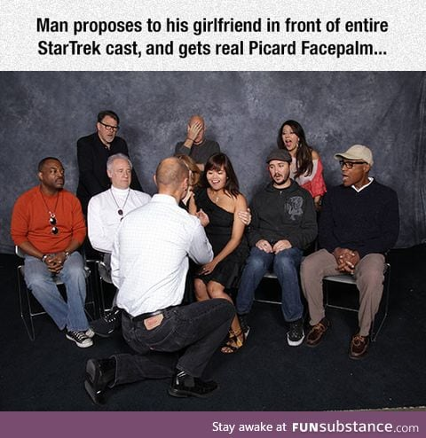 An spacial proposal