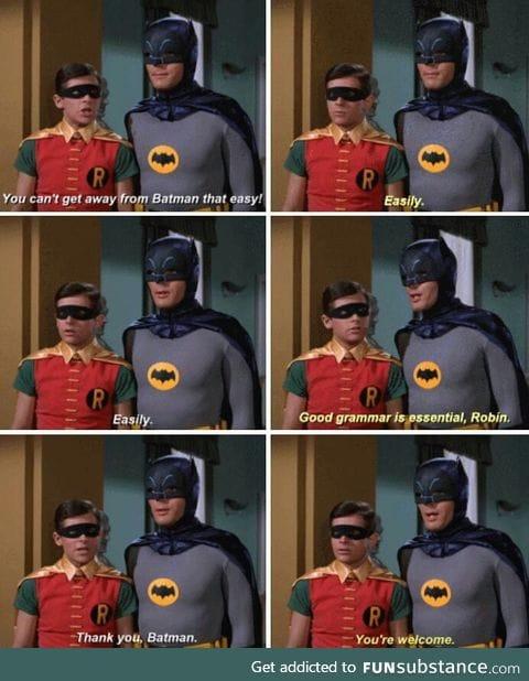 A true hero!