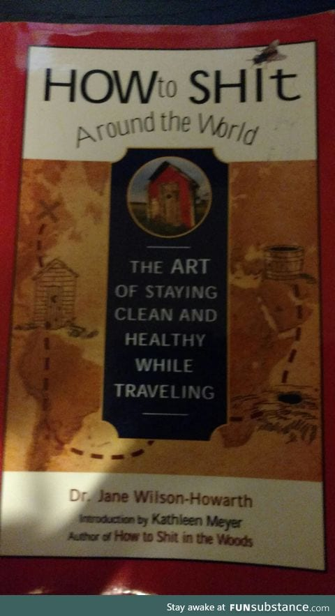Useful book for travelers