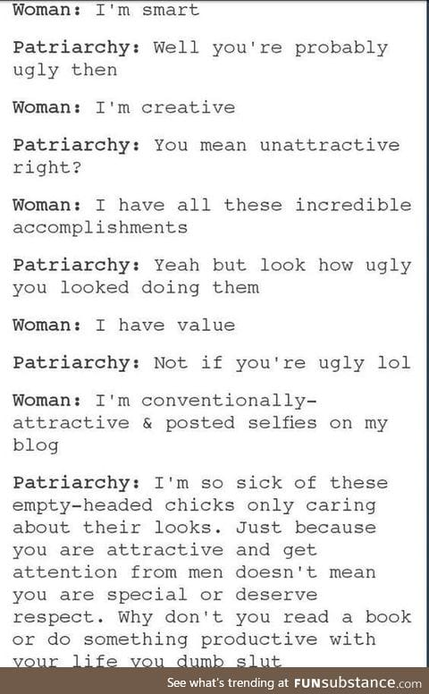 WLTH 145: PATRIARCHY! WE LOVE AND HATE WOMEN