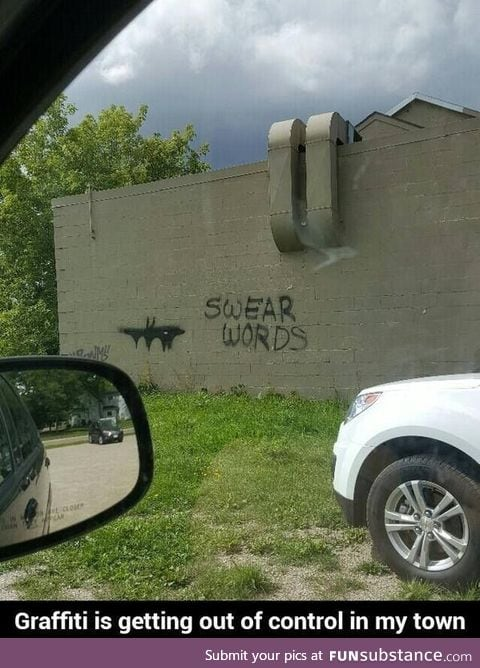 Somebody's New To Tagging