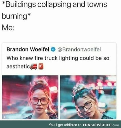 Strike while the building is hot
