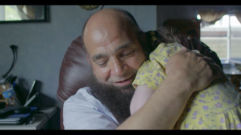 Man's home is a haven for dying kids – over 10 children died there already
