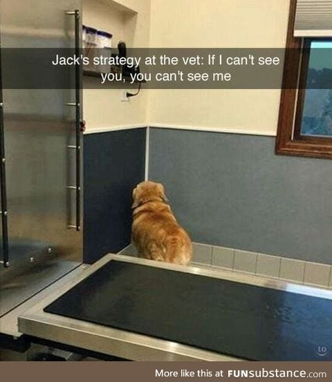 Well played, Jack!