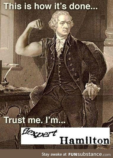 Felxpert Hamilton