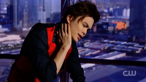 Shin Lim magic trick is impossible and beautiful
