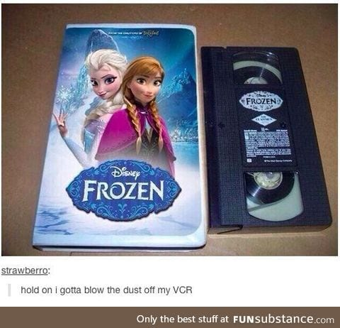 Wanna watch frozen