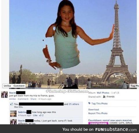 Cringe: Behold the Photoshop master