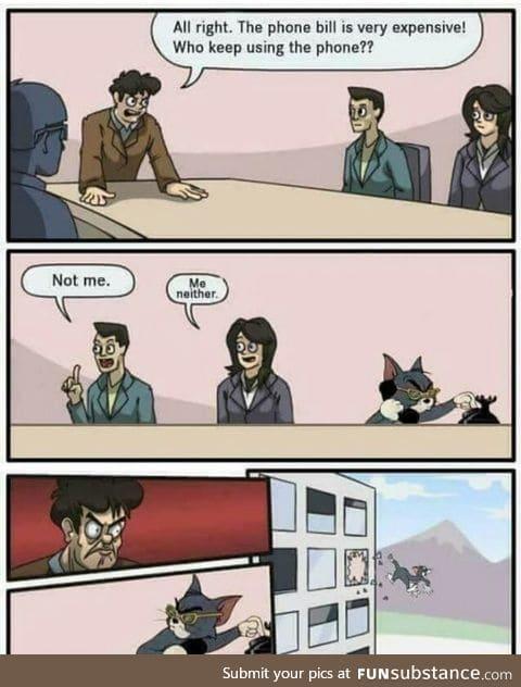 Meme mixed