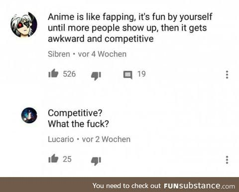 What's Anime like?