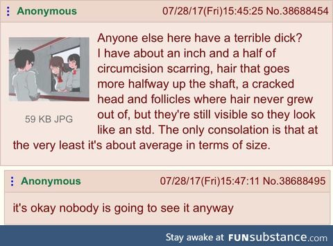 Robot asks about his Willy