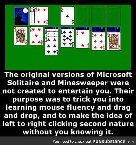 Well played microsoft