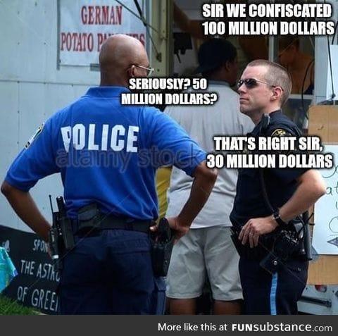 20 million dollars
