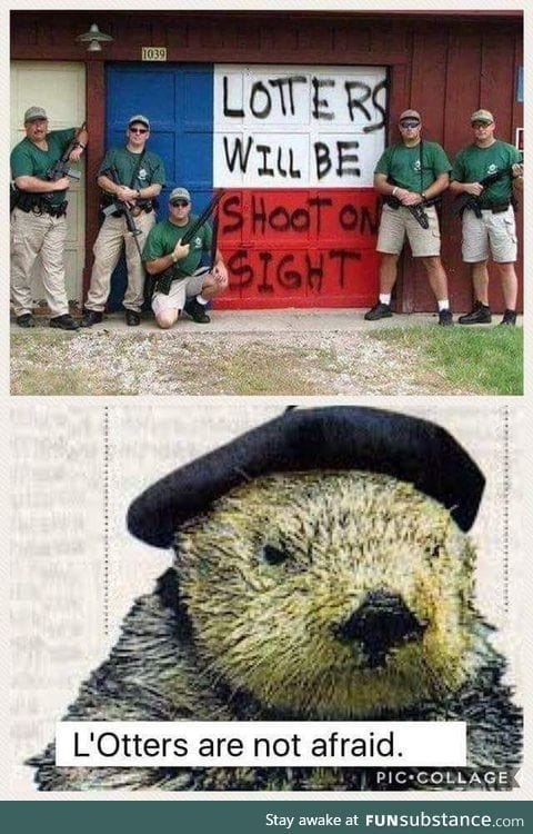 L'otters