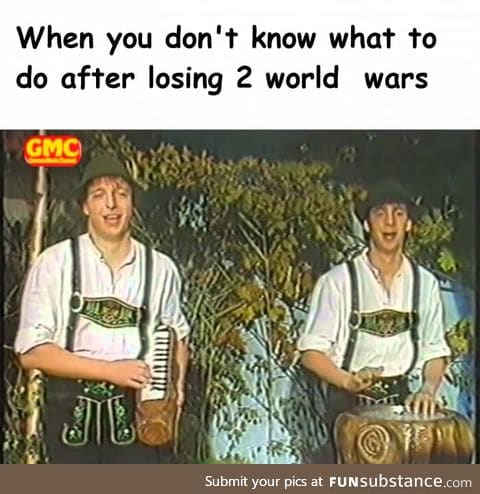 Germany in nutshell