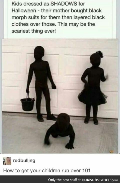 Ah, yes, halloween
