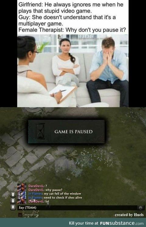 Peasants love to complain