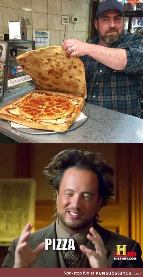 Pizzeption