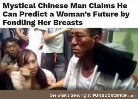 Man of culture