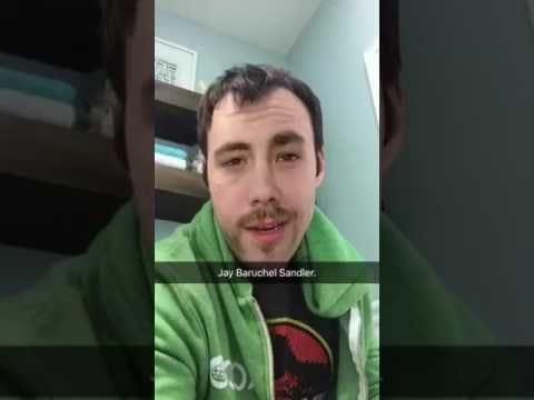 Adam sandler ruining celebrity impressions