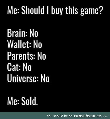 Steam holiday sale in a nutshell