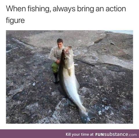 Looks like a giant fish