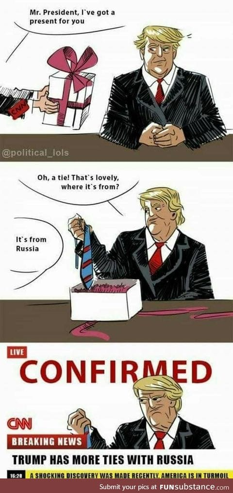 CNN confirmed