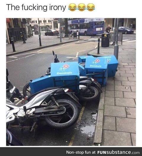 Domino bike