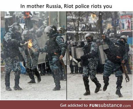GG Russia