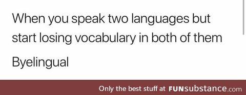 Byelingual