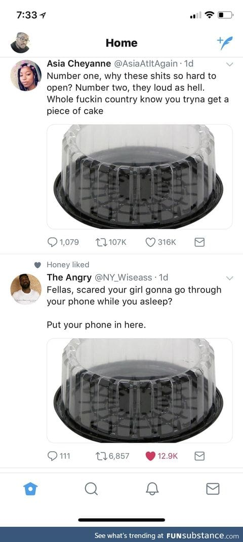 The 2 sides of Black Twitter