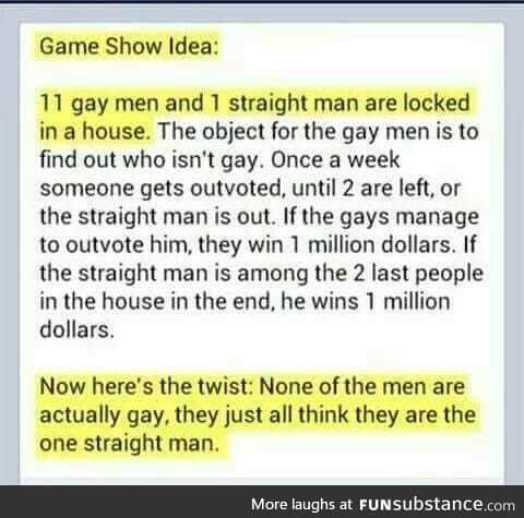 Brilliant!