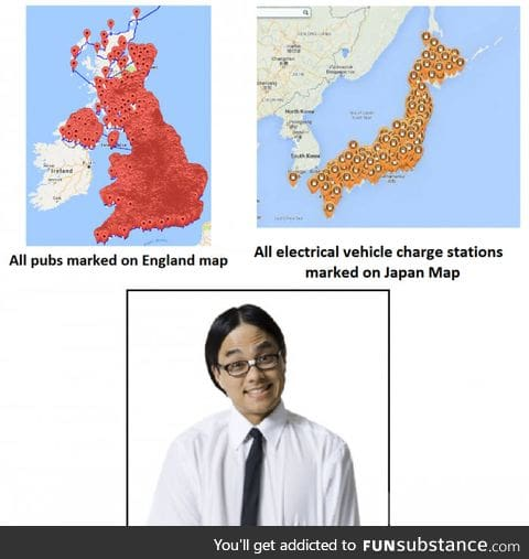 Hey England, deal with it