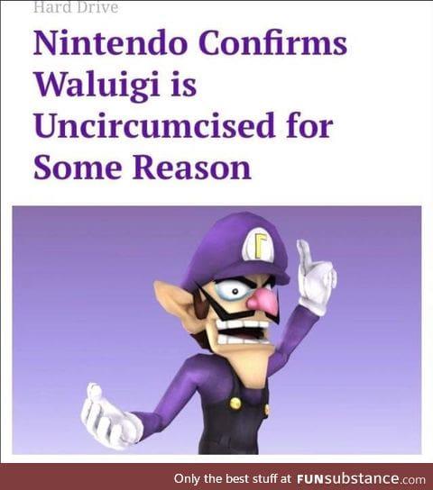 Good ol' Nintendo